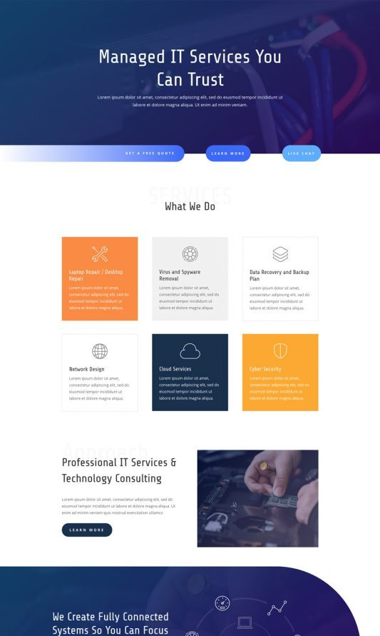 Web Design Company in Karaikal